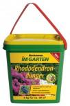Rhododendron Dünger organisch-mineralisch 4 kg