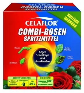 Rosen Combi Spritzmittel Celaflor Konzentrat 2 x 100 ml