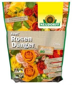 Rosen Dünger Azet Neudorff 1,75 kg