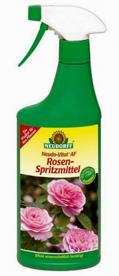 Rosen Spritzmittel Neudorff Neudo Vital AF 500 ml