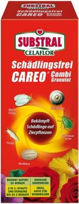Schädlingsfrei Careo Combi Granulat 100 g