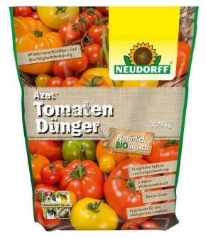 Tomaten Dünger Azet Neudorff 1,75 kg