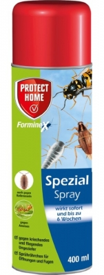 Ungeziefer Spezial Spray Protect Home 400 ml