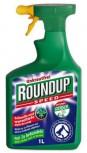 Unkrautfrei Round Up Speed Sprühflasche 1 Liter