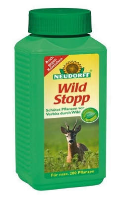WildStopp 100 g Wildverbiss Neudorff