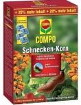 Schneckenkorn Compo Vorteilspack 4 x 300g Beutel
