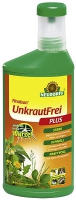 Unkraut Frei Plus Finalsan 1 Liter