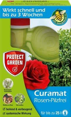 Rosen Pilzfrei Baymat 100 ml gegen Pilzkrankheiten