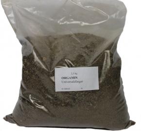 Orgamin Universaldünger organisch 5 kg