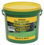 Rasen Dünger mit Langzeitwirkung BIG 10 kg für 300 m²