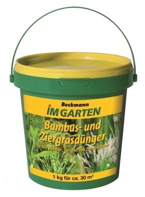 Bambus und Ziergras Dünger org.min. 1kg