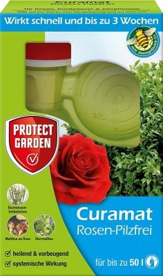 Rosen Pilzfrei Baymat 200 ml gegen Pilzkrankheiten