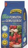 Bodengold Bio Tomaten u. Gemüse Erde 15 Liter
