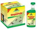 Wespen Falle + Lockstoff 250 ml Set Neudorff