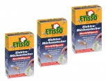 Etisso Mückenstecker Nachfüllpack 3er Sparpack