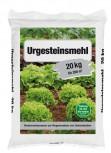 Urgesteinsmehl Bodenverbesserer Bodenhilfsstoff 20 kg