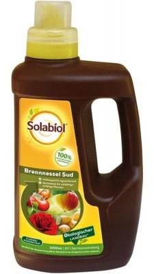 Solabiol Brennnessel Sud Pflanzenstärkung 1000ml