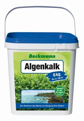 Algenkalk 6 kg Buchsbaumretter, Bux-Kur, Feines Pulver
