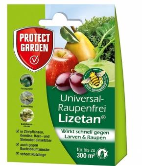 Raupenfrei Universal Lizetan Protect Home 9 ml