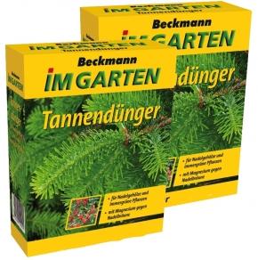 Tannen Dünger org.-min. 5 kg Sparpack für ca. 100m²