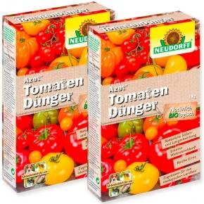 Tomaten Dünger Azet Neudorff Sparpack 2 x 2,5 kg